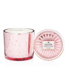 65.00$  Buy now - http://vinku.justgood.pw/vig/item.php?t=7hevg1f53831 - Voluspa Prosecco Rose 36-Ounce Grande Maison Candle