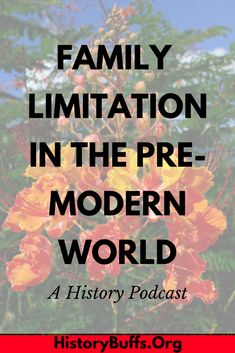 """The history of family limitation in all of its iterations across time and space – from various contraceptives invented by the ancient Egyptians to the many herbal remedies employed by midwives and women generally to """"restore the menses"""" to a broader discussion of when and where states have attempted to control the reproductive feature of women's bodies."""