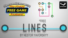 The MMOaholic - MMORPG Madness!: Lines Free by Nestor Yavorskyy - The Friday FREE G...