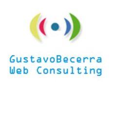 Gustavo Becerra Web Consulting - Roma, Italia. logo