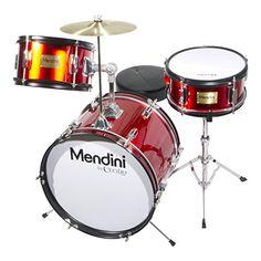 Mendini by Cecilio 16 inch 3-Piece Kids / Junior Drum Set... https://www.amazon.com/dp/B004Z8OUCW/ref=cm_sw_r_pi_dp_x_u94kyb9VKC8D2