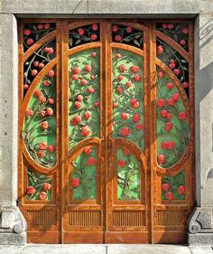 indigodreams: Foto di Roberta Rigazzi . Casa Bellia Via Argentero Torino 1907