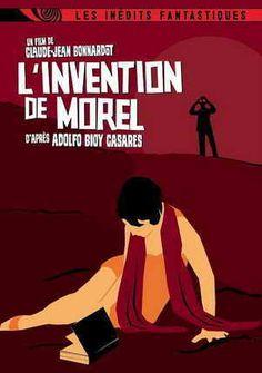 La Invención de Morel (TV) (1967) VOSE