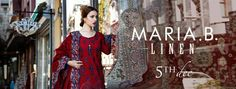 MARIA-B-Linen-New-Winter-Collection-2016-17-launching-5th-Dec-17.jpg (828×315)