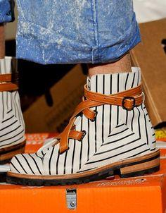 Bernhard Willhelm Shoes