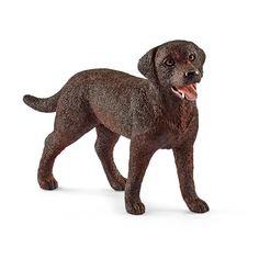 Schleich Labrador Retriever Teef - Schleich Labrador Retriever Teef