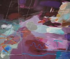 Art by Mary Lloyd Jones - contemporary Welsh artist