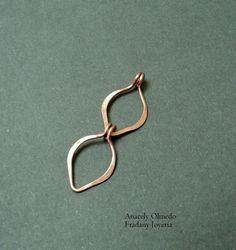 Tutorial: Eslabones con forma de hoja