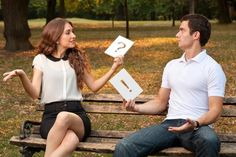 Once the 'honeymoon period' is over and we start sharing more and more with our partner the question whether you're in a good, healthy relationship always raises. These 6 signs will help you decide whether you are in a good relationship or not. Langage Non Verbal, Communication In Marriage, Communication Styles, You Got This, Let It Be, After Break Up, Saving Your Marriage, Flirt, Getting Back Together