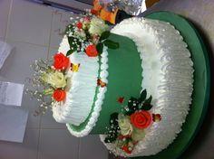 18 birthday CAKE. Torta 18 anni