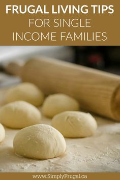 Don't miss our top 7 Frugal Living Tips For Single Income Families! These will help you make ends meet, pay off debt or save for a fun filled vacation!