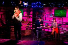 FIRST DATE: THE MUSICAL at the Royal George Theatre, Review – Leave No Cliché Unturned | Splash Magazines | Los Angeles