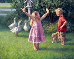 """Robert Duncan ~ """"Life's a dance"""""""