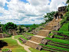 Mayan ruins | Mayan Ruins Palanque – Mexico | Ajaytao 2010