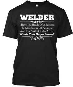 Eager reached welding ideas No Strings Attached Welding Jackets, Welding Hats, Welding Gloves, Welding Gear, Metal Welding, Welding Table, Welding Funny, Types Of Welding, Welding Training