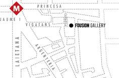 Map Fousion Gallery