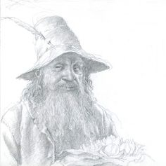 The Art of Alan Lee and John Howe : Tag results