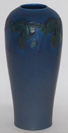 Rookwood Pottery vase 1919