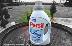 + Werbung für Persil und Henkel: [Für euch getestet:] Persil Sauber & Glatt - Saubere Wäsche und weniger Faltenbildung!?!  Heute geht´s mir an die Wäsche...