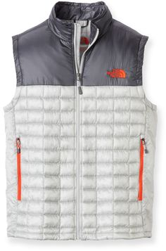 The North Face ThermoBall Remix Vest - Men's - Free Shipping at REI.com