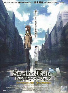 Gate: Fuka Ryōiki no Already seen – – Steins Gate Otaku Anime, Anime Art, Gate Anime, Steins Gate 0, Danshi Koukousei No Nichijou, Kurisu Makise, Film Anime, The Ancient Magus Bride, Comic Manga