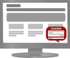 Tip 2: Voeg een Live Chat toe aan uw webshop! #LiveChat