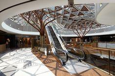 K11 Art Mall Shanghai / Kokaistudios