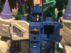 Toy Fair 2017 - New Things We Learned About Titans Return Leader-Class Overlord