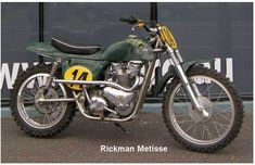 Motocross Bikes, Vintage Motocross, Motorcycle, Vehicles, Motorcycles, Car, Motorbikes, Choppers, Vehicle