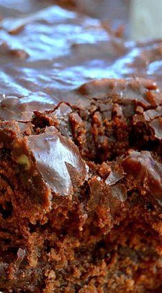 Easy Texas Sheet Cake