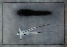 david lynch paintings - Buscar con Google