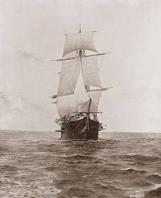 """Civil War ship the Hartford. On this ship Admiral David Farragut uttered the now famous command """"Damn the torpedoes full speed ahead!"""""""