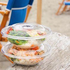 Meal Prep, Restaurant, Fresh, Food, Eten, Restaurants, Meals, Dining Room, Diet