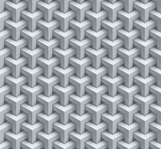 Picture of seamless wall panels background stock photo, images and stock photography. Wall Panel Design, Wall Tiles Design, 3d Wall Panels, 3d Pattern, Hexagon Pattern, Pattern Images, Geometric Box, Geometric Shapes, Gravure Laser