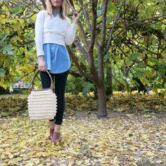 The perfect winter handbag