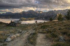 Parc naturel du Mont-Avic | Vallée d'Aoste, Italie