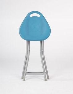 New & High Quality fashionable design Plastic Folding Stool Shipping from UK 2pcs (Blue) by TGLOE, http://www.amazon.co.uk/dp/B00DH5O5NS/ref=cm_sw_r_pi_dp_Rq31rb0P6FTK1