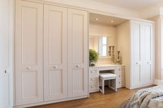 Stylish Fitted Bedroom Furniture Offering High Utility - Interior Design Ideas & Home Decorating Inspiration - moercar Fitted Bedroom Furniture, Fitted Bedrooms, Living Room Furniture, Home Furniture, Furniture Stores, Rustic Furniture, Family Furniture, Outdoor Furniture, Cheap Furniture