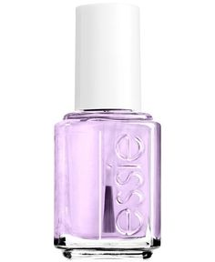 Travel Essentials for Festival Season: Whether your manicure has lost its luster or you want to extend the life of your mani, this ultra glossy polish refresher has you covered. If your gels peeled off, you can also use this on its own as a shiny lacquer.  Essie Second Shine Around ($9)