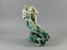 """Camille CLAUDEL, """"La Valse ou Les Valseurs"""", 1889-avant1895"""