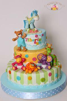 Die 106 Besten Bilder Von Geburtstagstorte Birthday Cakes Cake