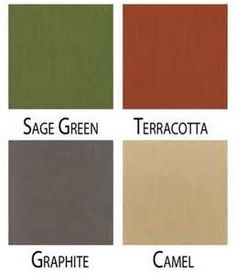 Warm up your home with some bold earth tones of natural - What colors go with sage ...