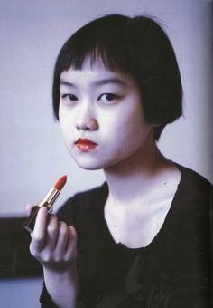 NOBUYOSHI ARAKI - TOKYO NOSTALGIA (1998)