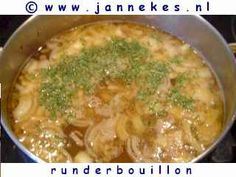 recepten voor runderbouillon Macaroni And Cheese, Ethnic Recipes, Food, Mac Cheese, Mac And Cheese, Hoods, Meals