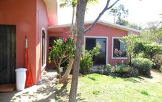Spacious furnished Grecia ranch home with a nice yard and great views — Costa Rica MLS