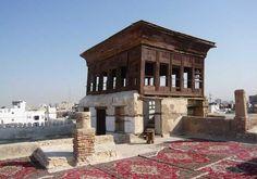 Ville historique de Djeddah, la porte de La Mecque Arabie Saoudite