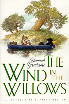 It's never the wrong time to call on Toad. Early or late he's always the same fellow. Always good-tempered, always glad to see you, always sorry when you go - Kenneth Grahame | The Wind in the Willows