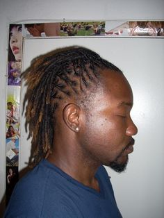 Short Loc Styles For Men | Locu0027d Tight | Pinterest | Shorts, Locs And Dreads