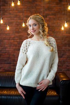 «Метелица» туника вязаная - свитер,свитер длинный,свитер туника,свитер женский