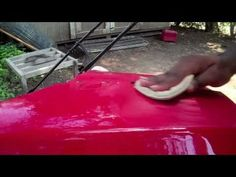 How to paint your car with Rustoleum.  The right way.